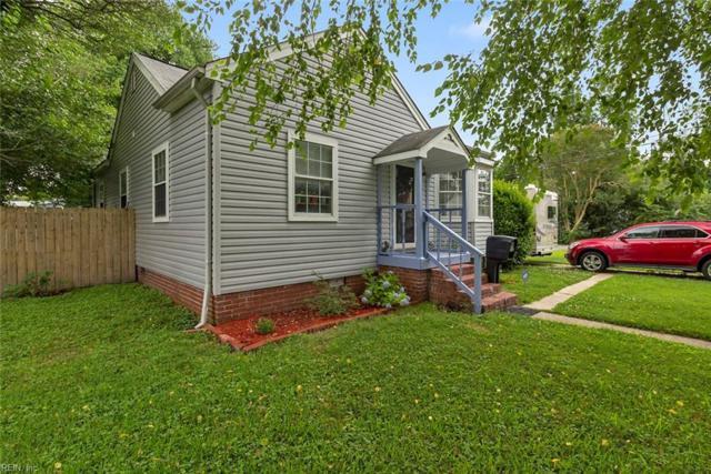 6400 Dove St, Norfolk, VA 23513 (MLS #10265489) :: Chantel Ray Real Estate