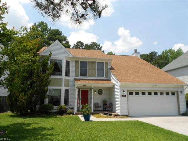 2552 Piney Bark Dr, Virginia Beach, VA 23456 (#10265490) :: Atkinson Realty