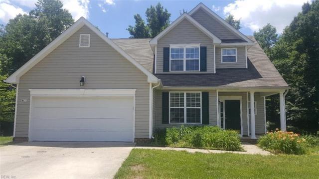 611 Queensbury Ln, York County, VA 23185 (#10265498) :: AMW Real Estate