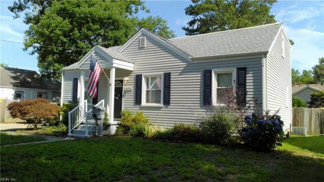 1208 Evelyn St, Norfolk, VA 23518 (#10265509) :: Berkshire Hathaway HomeServices Towne Realty