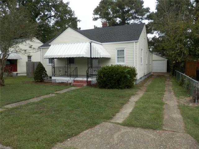 1816 Garrett St, Portsmouth, VA 23702 (#10265513) :: AMW Real Estate