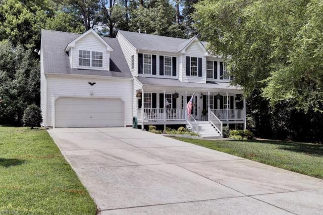 3908 Blue Ridge Ct, James City County, VA 23188 (MLS #10265515) :: AtCoastal Realty