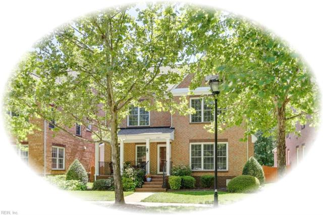 285 Herman Melville Ave, Newport News, VA 23606 (#10265516) :: Kristie Weaver, REALTOR