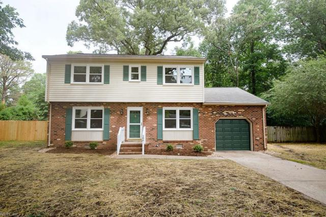106 Sleepy Hollow Ln, York County, VA 23692 (#10265520) :: Kristie Weaver, REALTOR