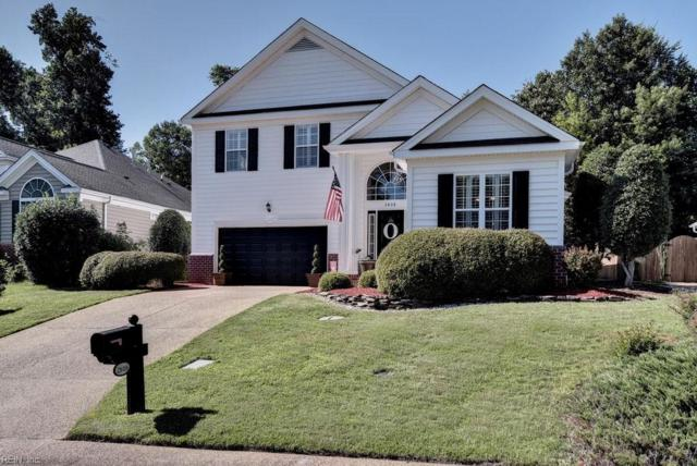 2808 King Rook Ct, James City County, VA 23185 (#10265532) :: Kristie Weaver, REALTOR