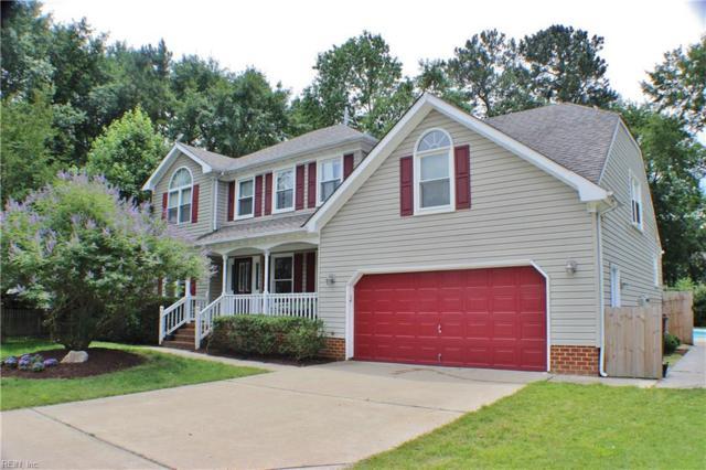 3601 Gretna Ct, Chesapeake, VA 23321 (MLS #10265577) :: AtCoastal Realty