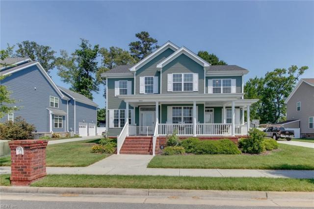 2413 Locksley Arch, Virginia Beach, VA 23456 (#10265583) :: Atkinson Realty