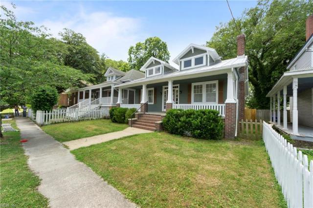 308 Mt Vernon Ave, Portsmouth, VA 23707 (#10265586) :: Abbitt Realty Co.