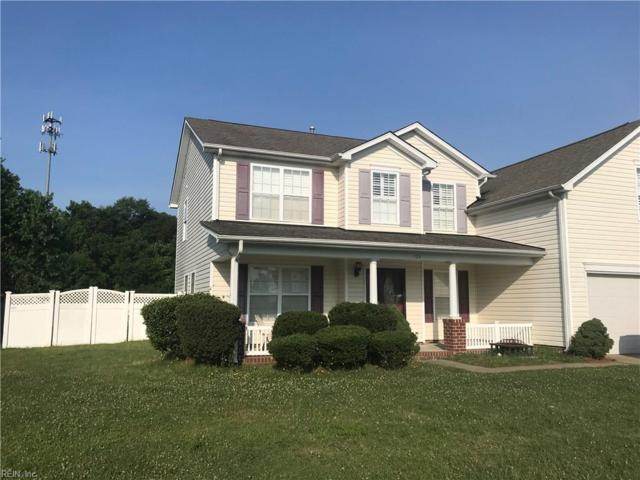 108 Rochdale Ln, Suffolk, VA 23435 (#10265594) :: Berkshire Hathaway HomeServices Towne Realty
