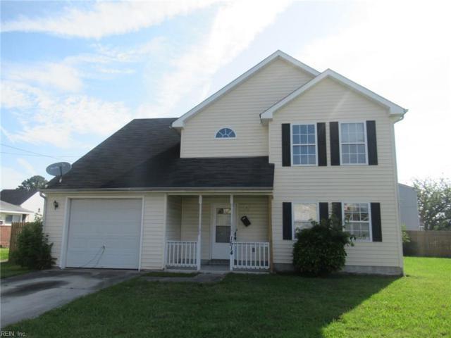 1514 Minnesota Ave, Norfolk, VA 23502 (MLS #10265597) :: Chantel Ray Real Estate