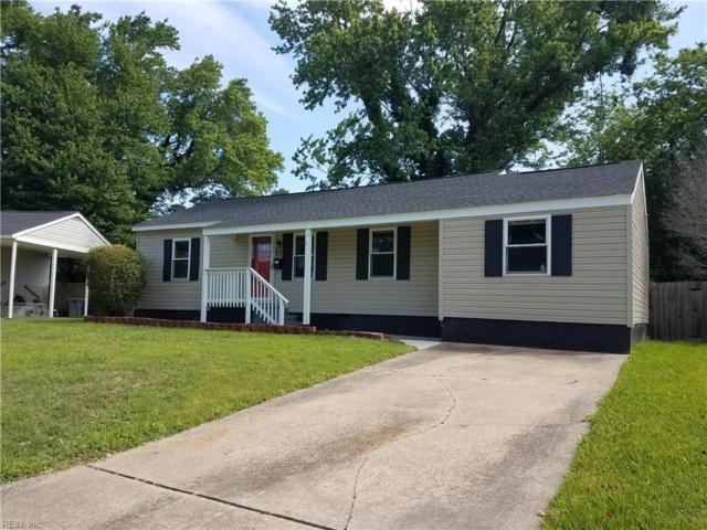 17 Eastmoreland Dr, Hampton, VA 23669 (MLS #10265602) :: Chantel Ray Real Estate