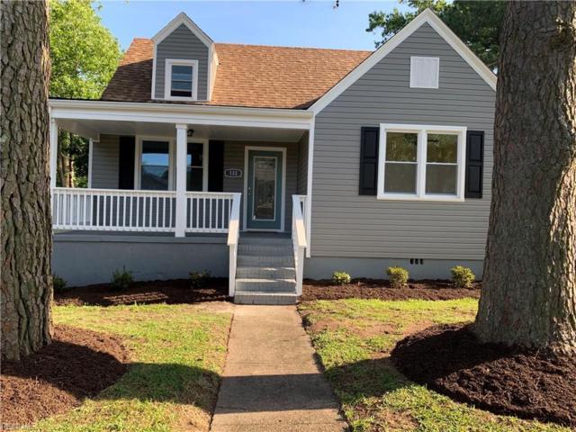 133 E Bay Ave, Norfolk, VA 23503 (#10265604) :: Abbitt Realty Co.
