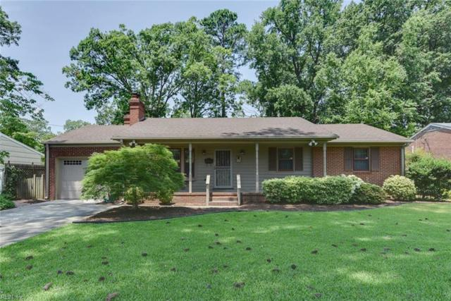 7825 Camellia Rd, Norfolk, VA 23518 (#10265615) :: Kristie Weaver, REALTOR