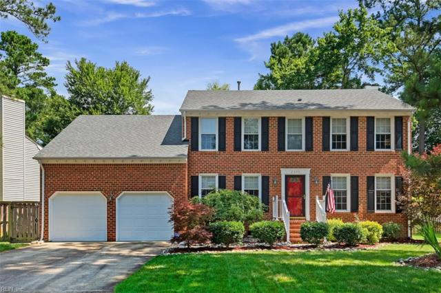 2349 Wilchester Glen Dr, Virginia Beach, VA 23456 (#10265629) :: Atkinson Realty