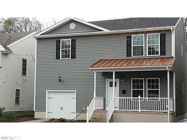 2310 Courtney Ave, Norfolk, VA 23504 (#10265643) :: Atlantic Sotheby's International Realty