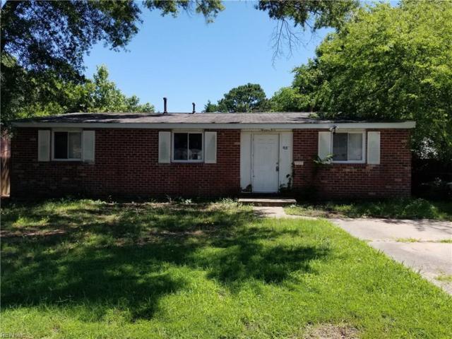 1908 Zinzer Road, Hampton, VA 23663 (#10265646) :: Abbitt Realty Co.