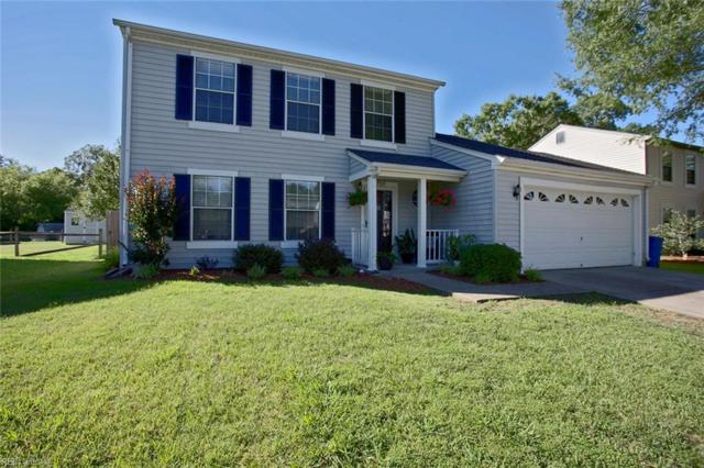 759 Trails Ln, Newport News, VA 23608 (#10265649) :: Kristie Weaver, REALTOR