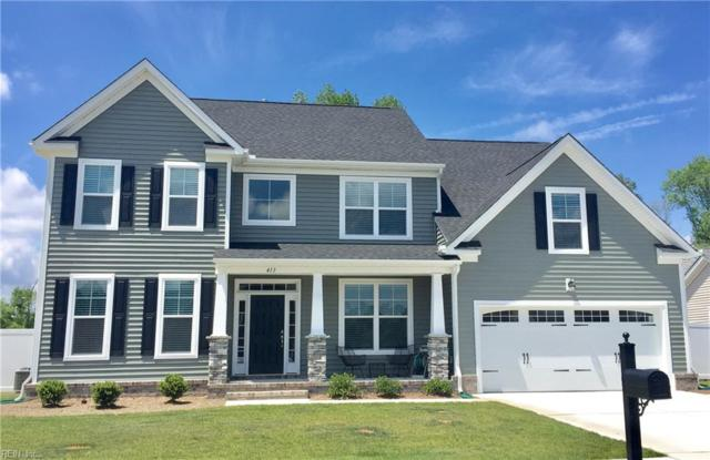 MM Signature At Fieldstone, Chesapeake, VA 23320 (MLS #10265653) :: Chantel Ray Real Estate