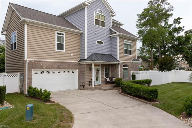 249 Moate Cir, Virginia Beach, VA 23462 (#10265660) :: Kristie Weaver, REALTOR