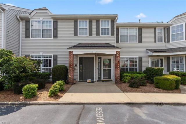 5110 Cypress Point Cir #105, Virginia Beach, VA 23455 (#10265673) :: Kristie Weaver, REALTOR