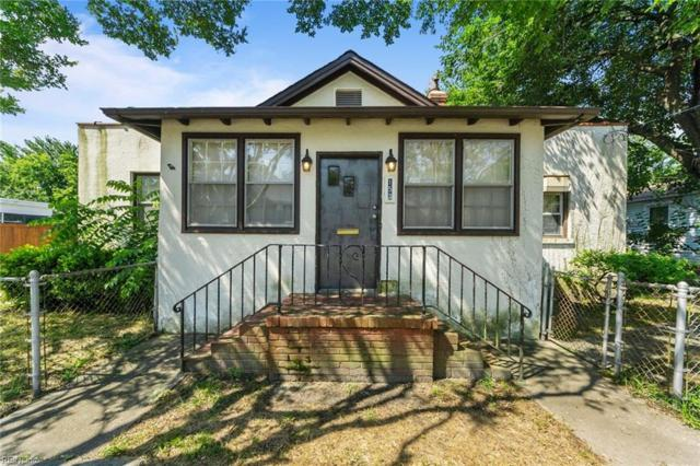 153 W Balview Ave, Norfolk, VA 23503 (#10265683) :: AMW Real Estate