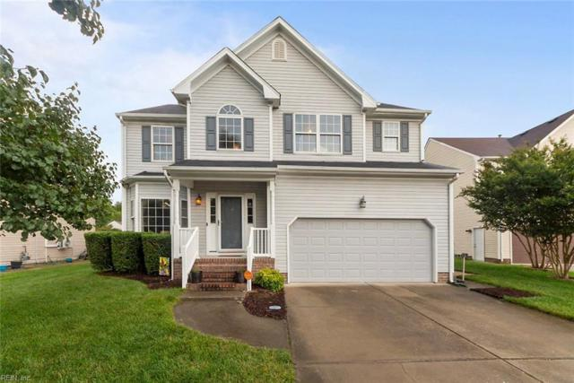 3603 Coach House Ct, Suffolk, VA 23435 (MLS #10265684) :: Chantel Ray Real Estate