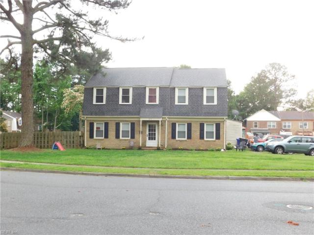 3310 Clover Hill Dr, Portsmouth, VA 23703 (#10265692) :: The Kris Weaver Real Estate Team