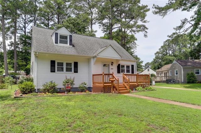 8251 Redwood Cir, Norfolk, VA 23518 (MLS #10265698) :: Chantel Ray Real Estate
