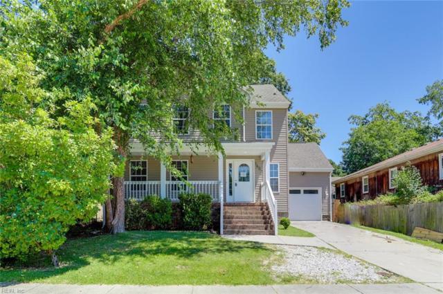 1622 Bourbon Ave, Norfolk, VA 23509 (#10265714) :: Abbitt Realty Co.