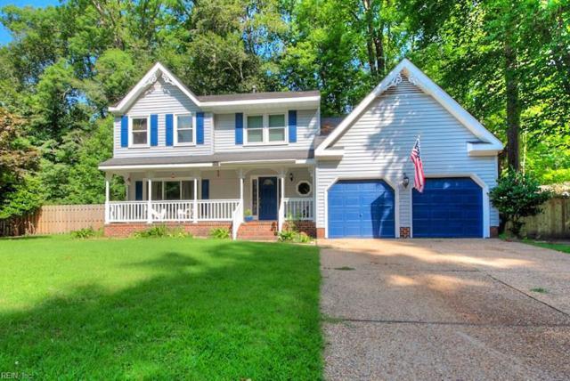 117 King Forest Ln, Newport News, VA 23608 (#10265725) :: Atlantic Sotheby's International Realty