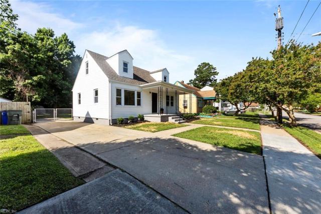 911 Marietta Ave, Norfolk, VA 23513 (MLS #10265733) :: Chantel Ray Real Estate