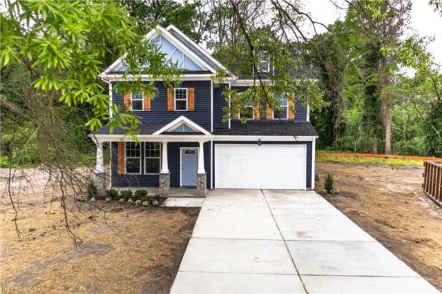 185 Pine Chapel Rd, Hampton, VA 23666 (#10265772) :: Kristie Weaver, REALTOR