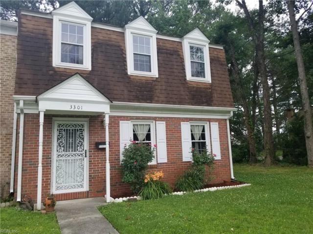 3301 Clover Hill Dr, Portsmouth, VA 23703 (#10265774) :: The Kris Weaver Real Estate Team