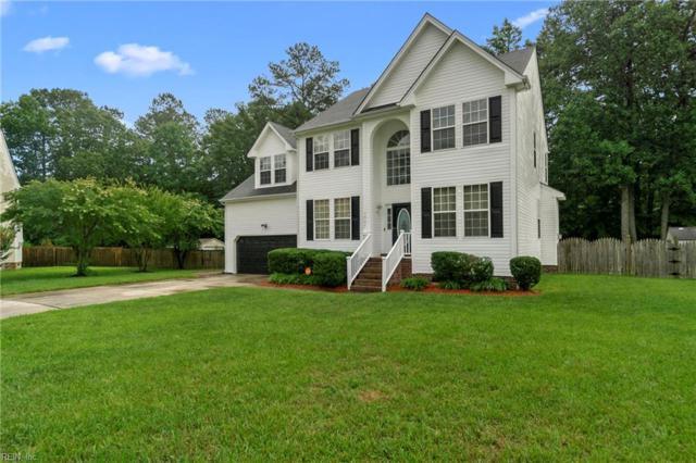 1007 Darlington Ct, Suffolk, VA 23434 (MLS #10265776) :: Chantel Ray Real Estate
