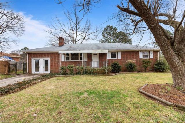 121 Thrasher Rd, Chesapeake, VA 23320 (#10265783) :: Abbitt Realty Co.