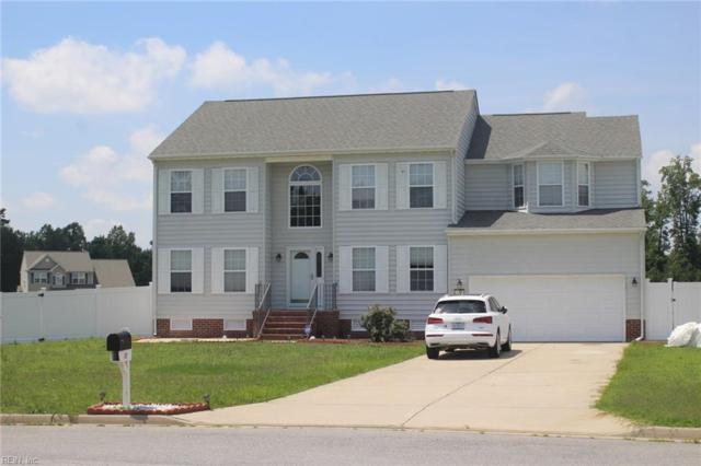 112 Parks Pl, Franklin, VA 23851 (#10265787) :: Atlantic Sotheby's International Realty