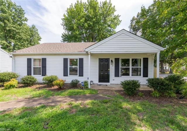 2 Eastbriar Ct, Hampton, VA 23666 (#10265796) :: Abbitt Realty Co.