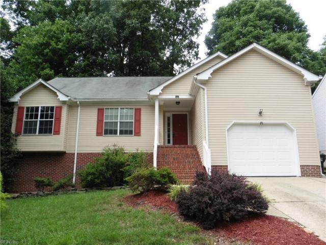 104 Peacepipe Pl, York County, VA 23185 (MLS #10265815) :: Chantel Ray Real Estate