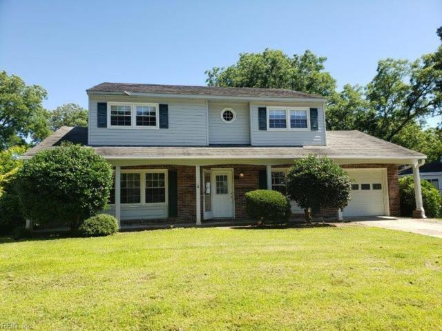 302 Malden Ln, Newport News, VA 23602 (MLS #10265830) :: Chantel Ray Real Estate