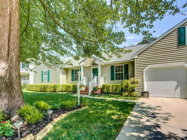 1009 Amberdale Dr, Chesapeake, VA 23322 (MLS #10265838) :: AtCoastal Realty