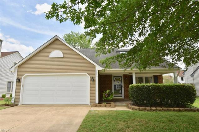989 Penhook Ct, Virginia Beach, VA 23464 (MLS #10265878) :: Chantel Ray Real Estate