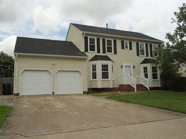 5196 Eagle Run Rd, Virginia Beach, VA 23464 (#10265880) :: Abbitt Realty Co.