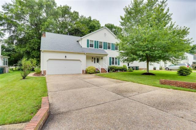 922 Tabb Lakes Dr, York County, VA 23693 (#10265881) :: Abbitt Realty Co.