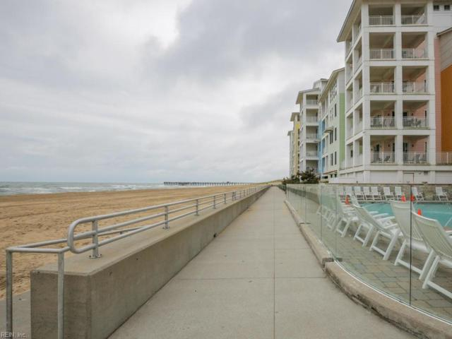 3738 Sandpiper Rd 427B, Virginia Beach, VA 23456 (#10265887) :: AMW Real Estate