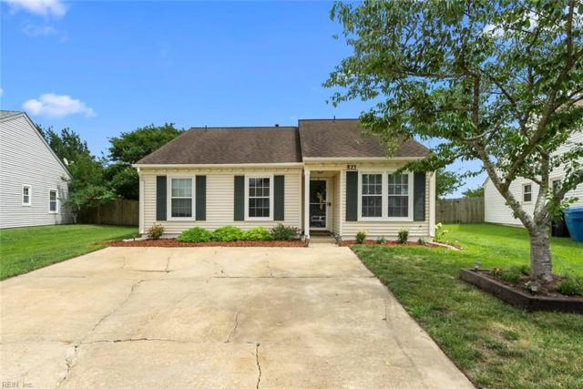 823 Avatar Dr, Virginia Beach, VA 23454 (#10265897) :: Kristie Weaver, REALTOR