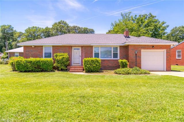 1332 Hodges Ferry Rd Rd, Portsmouth, VA 23701 (#10265902) :: Atlantic Sotheby's International Realty