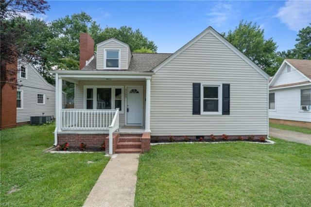 3109 Marne Ave, Norfolk, VA 23509 (MLS #10265903) :: Chantel Ray Real Estate