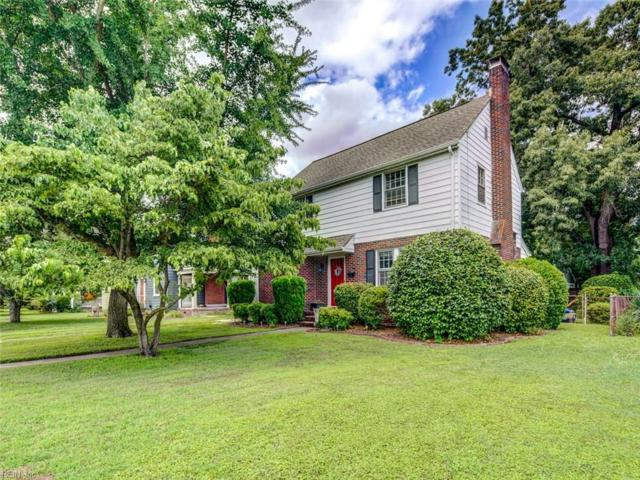 300 Russell St, Portsmouth, VA 23707 (MLS #10265918) :: Chantel Ray Real Estate