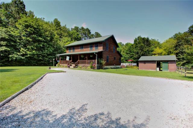 9333 Sheldon Ln, Gloucester County, VA 23061 (#10265924) :: AMW Real Estate