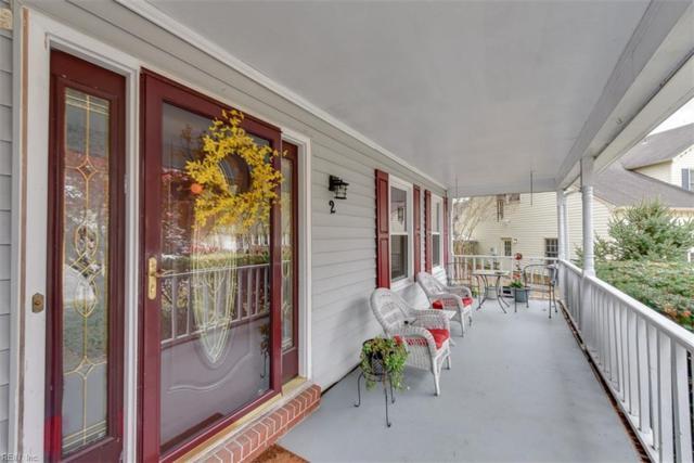 2 Dunn Cir, Hampton, VA 23666 (#10265942) :: RE/MAX Central Realty